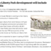New Liberty Park development will include Publix